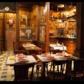 Restaurant miniature