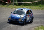 Twingo R2 - Anthony Ballester & Thomas Boshetto