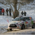 DS3 R3T - Thierry Dard & Laurent Pasquion