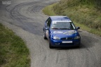 Citroen Saxo 16V - Dominique Martin & Loic Landreau