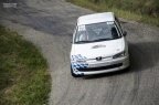 Peugeot 306 S16 - Guillaume Leveque & Guillaume Rigault