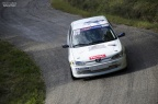 Peugeot 306 S16 - Herve Granjon & Thierry Psomiades