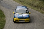 Renault Clio Williams - Patrick Suchon & Vincent Groulier