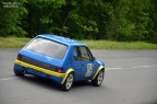 Peugeot 205 GTI - Jerome Tramecon