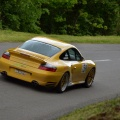 Porsche 996 - Michel Courroye