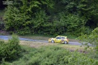 Renault Clio 3 Cup - Philippe Bernard