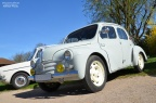 Renault 4 chevaux